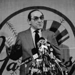 Yogi Berra 1983