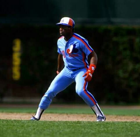 Tim Raines becomes the first player in major league history with four consecutive seasons of 70 or more stolen bases by swiping four in Montreal's 7 – 4 win over St. Louis.