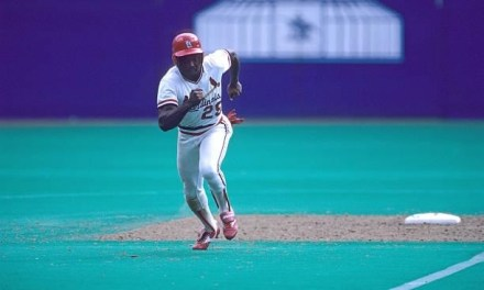 Vince Coleman steals two bases in the 1st inning of the Cardinals' 9 – 8 loss to the Cubs to run his season total to 74, breaking the major league rookie record of 72 set the previous season by Juan Samuel. A squeeze bunt by Larry Bowa with the bases full in the 14th scores the winning run. Bowa had earlier tripled with the sacks full. The game takes five hours and three minutes to end.