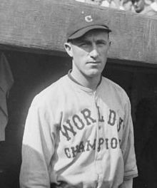Bill Wambsganss, who turned an unassisted triple play for the Indians in the 1920 World Series passes away