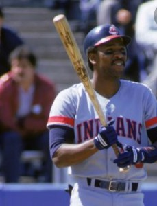 Cleveland'sJoe Carterbelts three home runs and singles twice as the Indians beat theRed Sox, 7 - 3, atFenway Park.