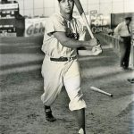Roy Campanella Stats & Facts