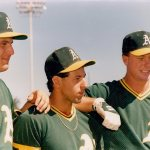 Walt Weiss is the 3rd straight AL Rookie of Year for the Oakland As