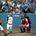 Johnny Bench Carl Yaz