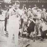 Bo Jacksonhits a ruthian blast to leadoff All Star game while Ronald Reagan joins Vin Scully in the NBC broadcast booth.