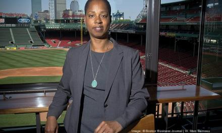 The Red Sox hire Elaine Weddington as the assistant general manager of the team, making her the highest-ranking black female executive in major league baseball. The St. John's graduate received a scholarship to attend the university from the Jackie Robinson Foundation.