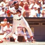 Dave Winfield hits for cycle and becomes the oldest player to collect five hits in a game