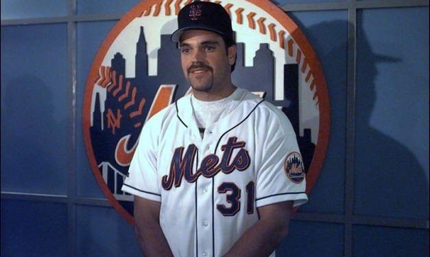 The Mets acquire catcher Mike Piazza from the Marlins in exchange for OF Preston Wilson, P Ed Yarnall and a player to be named. Piazza has barely spent a week with Florida, following a trade from the Dodgers.