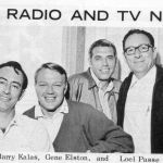 Astro broadcaster Gene Elston comes up short for Ford C. Frick Award at the Baseball Hall of Fame