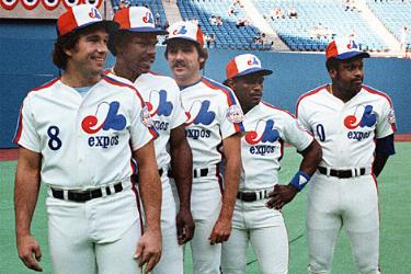 Montreal plays final game in franchise history against Mets at Shea
