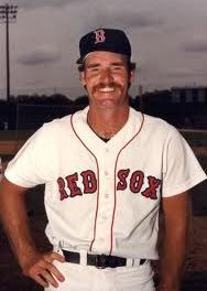 Wade Boggs and Ryne Sandberg are inducted into the National Baseball Hall of Fame