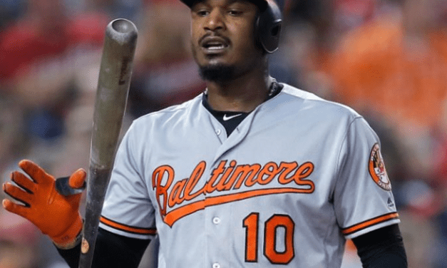 The Baltimore Orioles deal Erik Bedard to the Seattle Mariners for prospects Adam Jones and 4 others