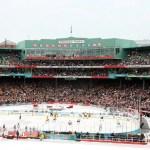 Hockey At Fenway Park - Bruins vs Flyers