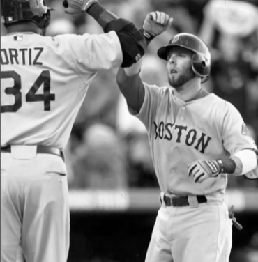 Pedroiarescuses Red Sox when he hits three homers  atCoors Field