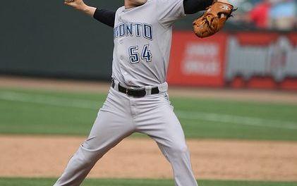 Blue Jays Trade Jason Frasor