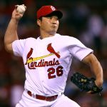 TheCardinalssignSeung-Hwan Oh, the greatestrelief pitcherin the history of theKorea Baseball Organization,