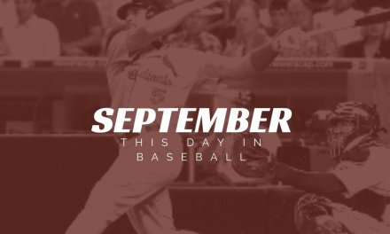 This Day In Baseball September
