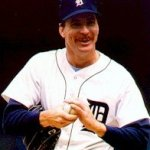 Jack Morris tosses no-no vs White Sox
