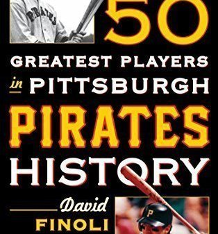 5o Greatest Pittsburgh Pirates