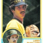 Larry McWilliams Stats & Facts