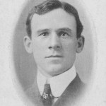 John McGraw (photo) makes his stage debut in a show at the Hippodrome. He has a small part in the show sporting days