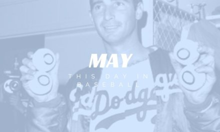 This Month in Baseball May