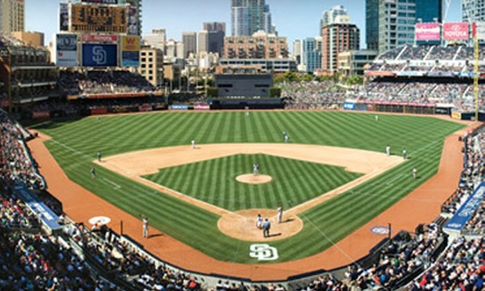 Baseball Parks New and Old