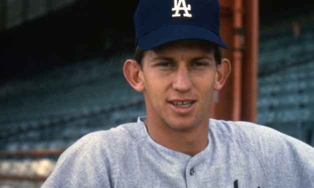 The first major league game on artificial turf is played in the Astrodome – Don Sutton Picks up his first career win
