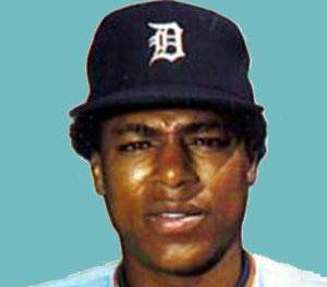 Detroit Tigerssecond basemanLou Whitakerwins theAmerican League Rookie of the Year Award