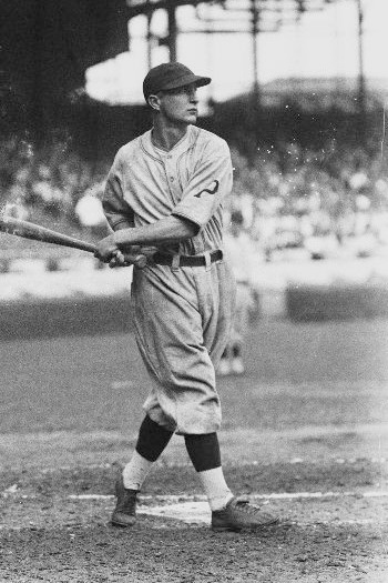 Paul Waner Stats & Facts