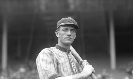 Rube Marquard Stats & Facts