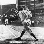 babe ruth 700th homerun