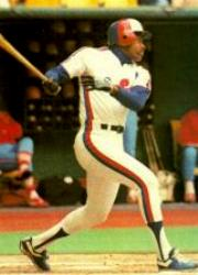 Montreal Expos acquire first baseman-outfielder Al Oliver from the Texas Rangers for third baseman Larry Parrish