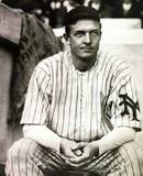 Christy Mathewson Stats & Facts