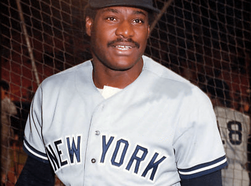 Yankees sign onetime American League MVP Don Baylor to a free agent contract