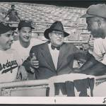 Branch Rickey and Lloyd Waner are elected to the Hall of Fame