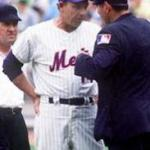 Gil Hodges, with a year remaining on his contract to manage Washington, inks a three-year deal to become the Mets skipper, ending the speculation Yogi Berra, now a coach with the team, would be offered the job to replaced the recently-resigned Wes Westrum. New York agrees to pay significant reparations to the Senators and to send a player from the 40-man roster to Washington to get the fan-favorite former Dodger.