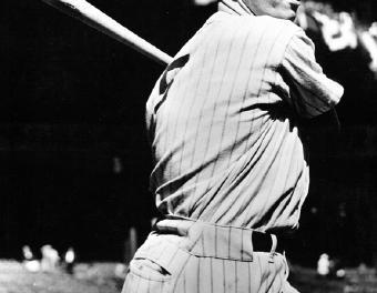 Joe DiMaggio hit streak – he singles in the eighth inning to extend his streak to 36 games