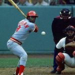Joe Morgan drives in winning run to finish the 1975 World Series
