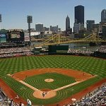 Pittsburgh Piratesmove into their new $262 million home atPNC Park
