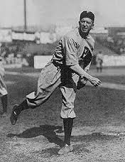 Grover Cleveland Alexander sets down the last 21 batters, striking out 10, in Game 2 of the World Series