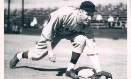 Hall of Famer Pie Trayner passes away