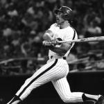 Mike Schmidt hits his 513th career home run off Atlanta's Zane Smith to move past Eddie Mathews and Ernie Banks into 10th place on the all-time list