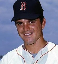 Boston Red Sox slugger Tony Conigliaro dies at the age of 45