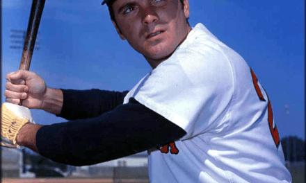 Boston Red Sox star Tony Conigliaro suffers a massive heart attack
