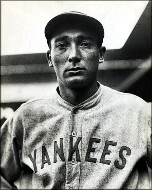 Yankee great Tony Lazzeri passes away