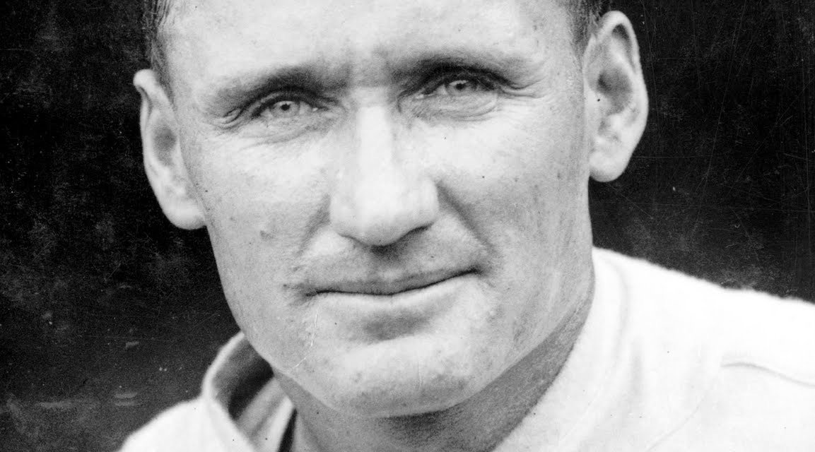 Walter Johnson Biography