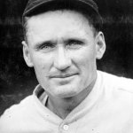 Walter Johnson wins his 300th career game in 9-8 Slugfest