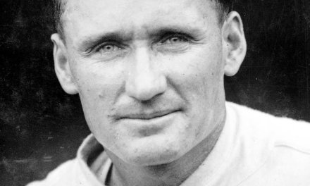 Walter Johnson out-dueled Eddie Plank, 1-0 in an 11-inning game