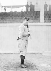 "New York Highlander outfielder ""Wee Willie"" Keeler hit two inside-the-park home runs in a 9-1 victory over the St. Louis Browns"